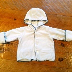 Ralph Lauren Velvet Jacket